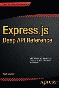 Express.js Deep API Reference-cover