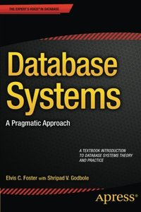 Database Systems: A Pragmatic Approach-cover