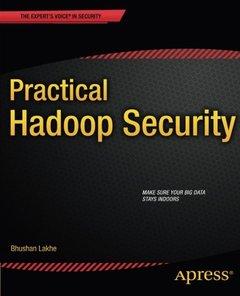 Practical Hadoop Security-cover