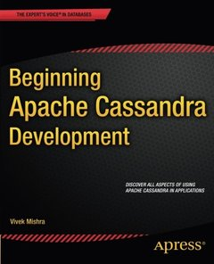 Beginning Apache Cassandra Development-cover