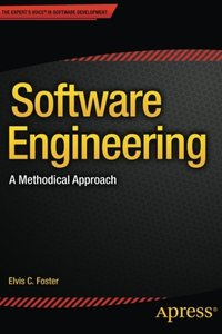 Software Engineering: A Methodical Approach-cover