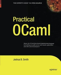 Practical OCaml-cover