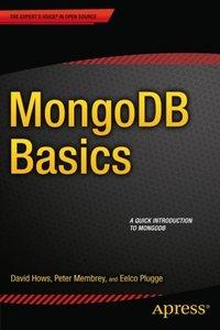 MongoDB Basics-cover