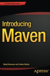 Introducing Maven-cover