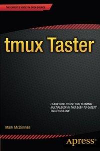 tmux Taster-cover