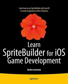 Learn SpriteBuilder for iOS Game Development-cover