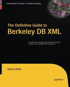 The Definitive Guide to Berkeley DB XML-cover