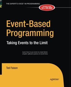Event-Based Programming: Taking Events to the Limit-cover