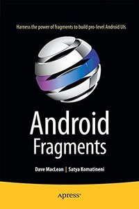 Android Fragments-cover