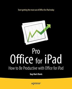 Pro Office for iPad: How to Be Productive with Office for iPad-cover