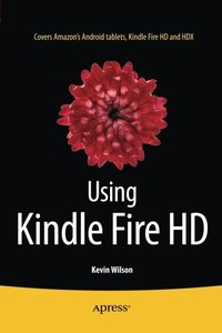 Using Kindle Fire HD-cover