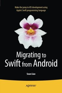 Migrating to Swift from Android-cover