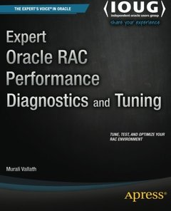 Expert Oracle RAC Performance Diagnostics and Tuning-cover