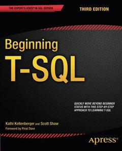 Beginning T-SQL-cover