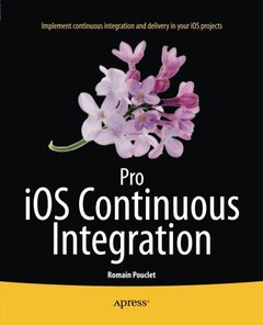 Pro iOS Continuous Integration-cover