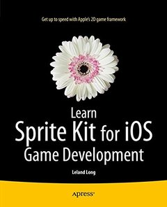 Learn Sprite Kit for iOS Game Development-cover
