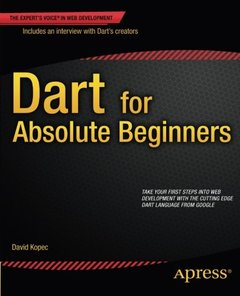 Dart for Absolute Beginners-cover