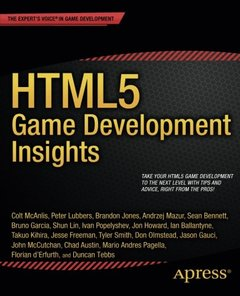 HTML5 Game Development Insights-cover