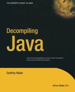 Decompiling Java-cover