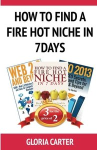 How to find a Fire Hot Niche in 7 days-cover