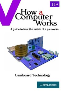 How a Computer Works-cover