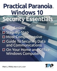 Practical Paranoia: Windows Security Essentials-cover
