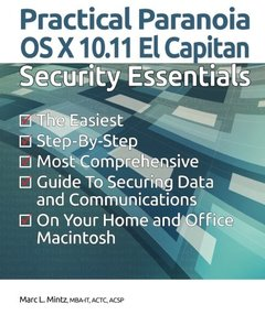 Practical Paranoia: OS X 10.11 Security Essentials-cover