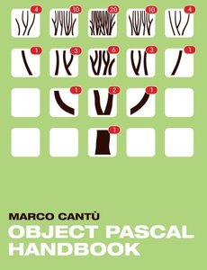 Object Pascal Handbook-cover