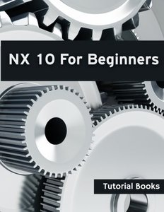 NX 10 For Beginners-cover