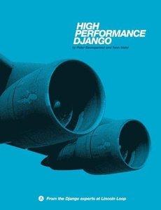 High Performance Django-cover