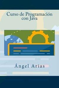 Curso de Programación con Java (Spanish Edition)-cover
