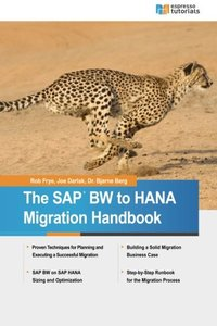 The SAP BW to HANA Migration Handbook-cover