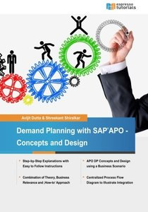 Demand Planning with SAP APO - Concepts and Design-cover