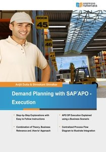 Demand Planning with SAP APO - Execution-cover