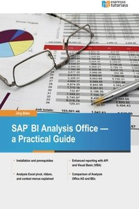SAP BI Analysis Office - a Practical Guide-cover