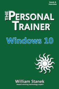 Windows 10: The Personal Trainer-cover