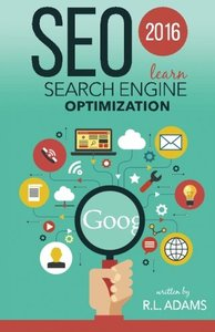 SEO 2016: Learn Search Engine Optimization-cover