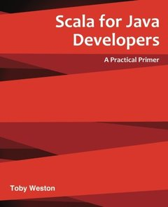 Learn Scala for Java Developers-cover