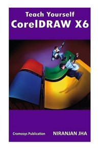 Teach Yourself CorelDRAW X6-cover