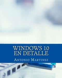 WINDOWS 10 en detalle (Spanish Edition)-cover