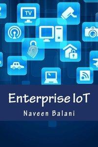 Enterprise IoT: A Definitive Handbook-cover