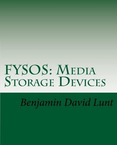 FYSOS: Media Storage Devices-cover