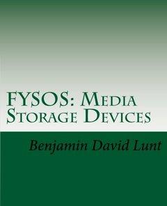 FYSOS: Media Storage Devices-cover