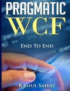 Pragmatic WCF (快遞進口)-cover