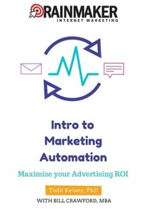 Intro to Marketing Automation: Maximize Your Advertising ROI-cover