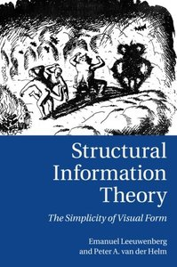 Structural Information Theory: The Simplicity of Visual Form-cover