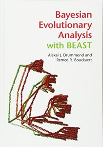 Bayesian Evolutionary Analysis with BEAST-cover