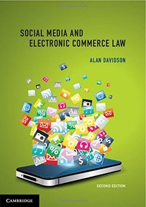 Social Media and Electronic Commerce Law-cover