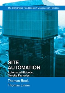 Site Automation: Automated/Robotic On-Site Factories-cover