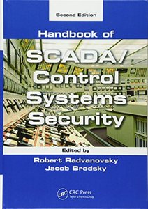 Handbook of SCADA/Control Systems, Second Edition-cover